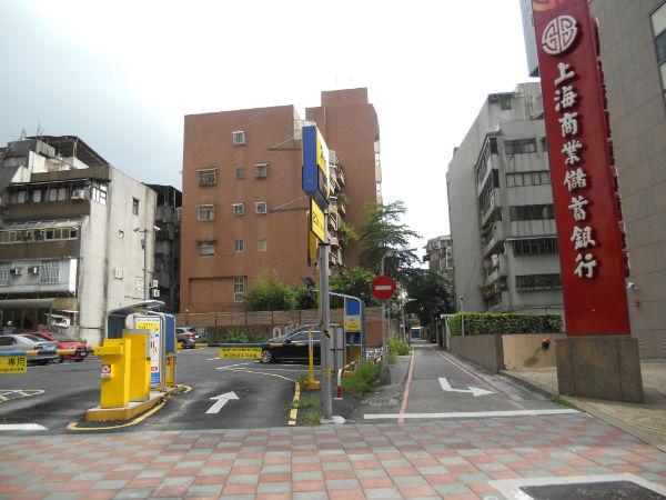 中正國中東門站仁愛一樓雅寓,台北市中正區仁愛路二段
