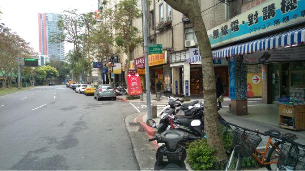建國花市一樓,台北市大安區建國南路一段