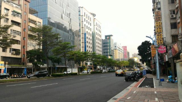 行天宮德惠街一樓店面,台北市中山區德惠街