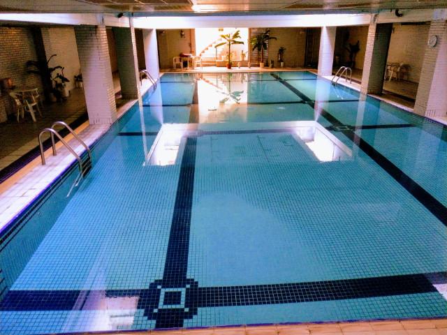 傑士堡泳池透天別墅,桃園市桃園區民富八街