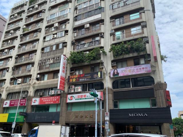 忠孝頂好住辦,台北市大安區復興南路一段