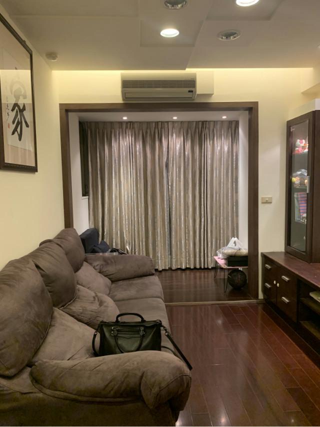 長隄首選2房+車位,新北市永和區環河西路二段