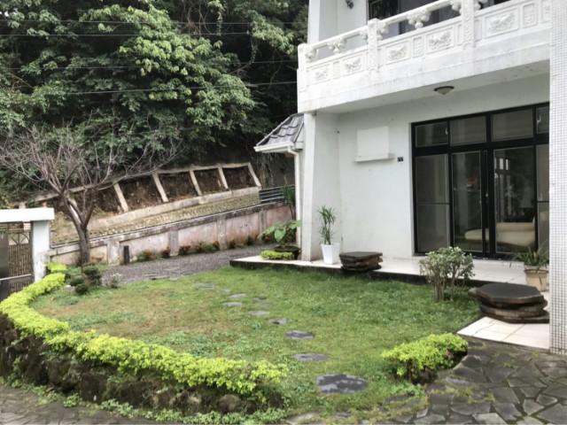 名人別墅,台北市士林區至善路一段