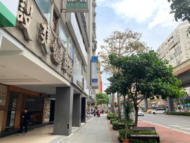 附中住辦,台北市大安區復興南路一段