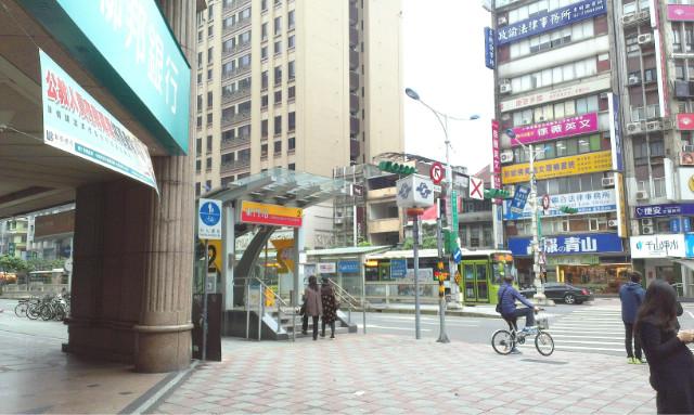 中正國中東門站4房附雙車位,台北市中正區金山南路一段
