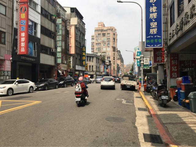 後火車站太原路透天厝,台北市大同區太原路