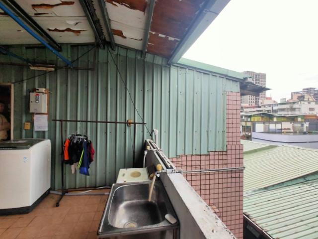 信義安和頂樓收租屋,台北市大安區信義路四段