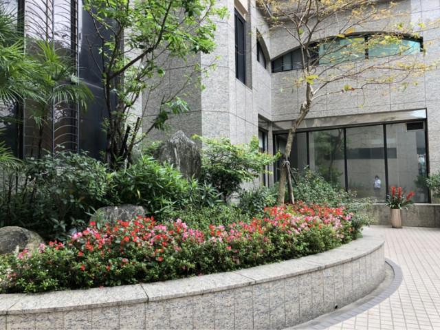 安和名邸世紀花園,台北市大安區安和路二段
