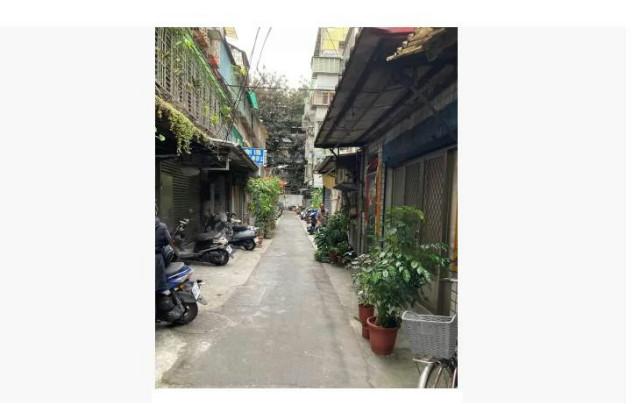 龍山寺捷運大土地都更美寓,台北市萬華區梧州街