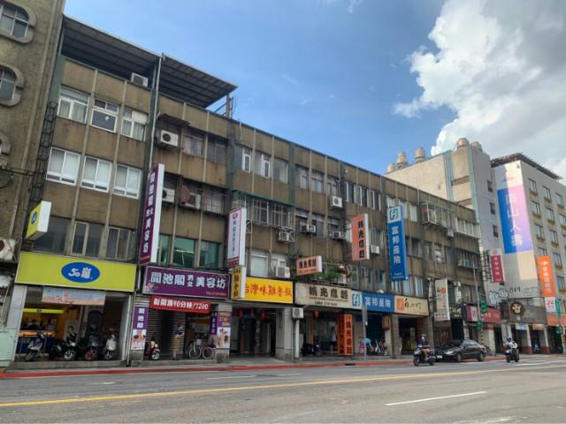 八德監理站旁1+2樓店面,台北市松山區八德路四段