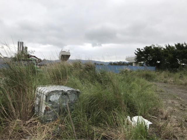 三峽捷運橫溪站口農地,新北市三峽區佳興路